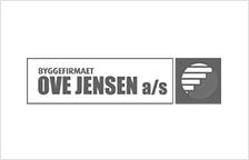 Ove Jensen