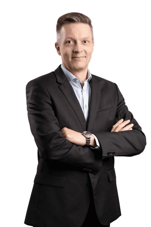 Jan Jørgensen